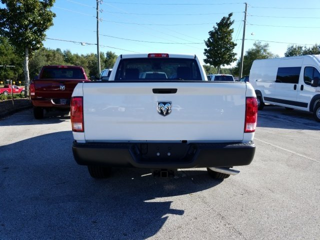 2019 Ram 1500 Regular Cab 4x2,  Pickup #CD20207 - photo 2