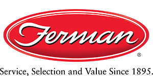 Ferman Chrysler Jeep Dodge Ram Tampa logo