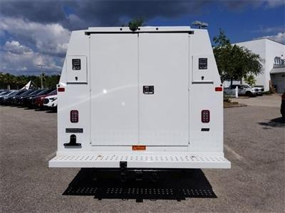 2019 Savana 3500 4x2, Reading RVSL Service Utility Van #GK505 - photo 4