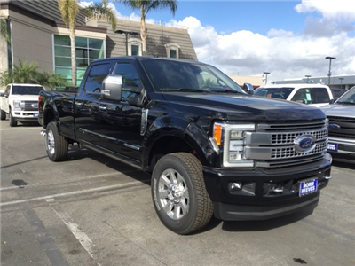 2017 F-350 Crew Cab 4x4, Pickup #172729 - photo 3