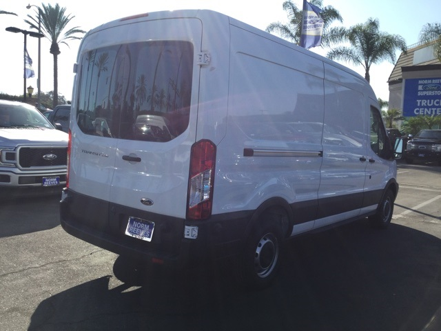 2017 Transit 250 Med Roof, Adrian Steel Upfitted Van #172786 - photo 5
