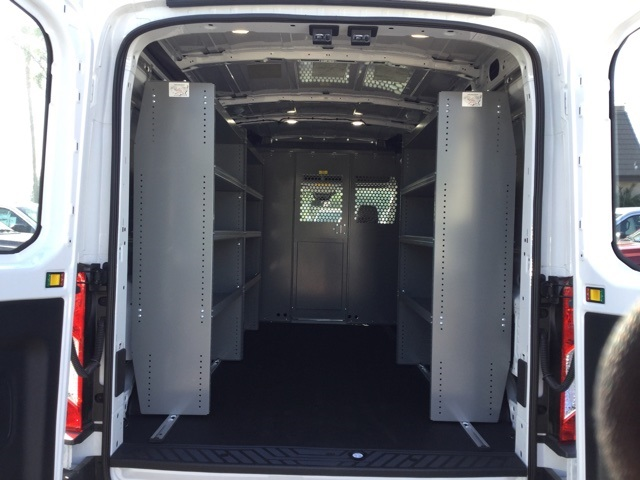 2017 Transit 250 Med Roof, Adrian Steel Upfitted Van #172786 - photo 2