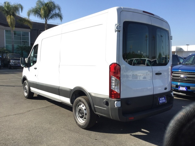 2017 Transit 250 Med Roof, Adrian Steel Upfitted Van #172786 - photo 6