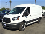 2017 Transit 250 Med Roof, Adrian Steel Upfitted Van #172786 - photo 1