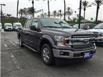 2018 F-150 SuperCrew Cab 4x2,  Pickup #180101 - photo 3