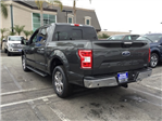 2018 F-150 SuperCrew Cab 4x2,  Pickup #180101 - photo 2