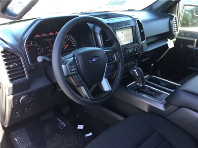 2018 F-150 SuperCrew Cab 4x2,  Pickup #180192 - photo 6