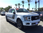 2018 F-150 SuperCrew Cab 4x2,  Pickup #180192 - photo 3