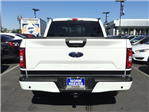 2018 F-150 SuperCrew Cab 4x2,  Pickup #180192 - photo 5