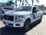 2018 F-150 SuperCrew Cab 4x2,  Pickup #180192 - photo 1
