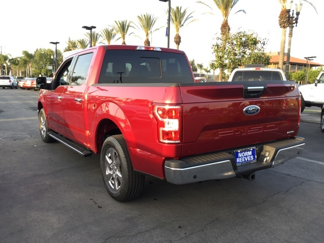 2018 F-150 SuperCrew Cab,  Pickup #180345 - photo 2