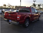 2018 F-150 SuperCrew Cab,  Pickup #180345 - photo 4