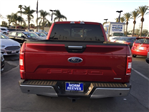 2018 F-150 SuperCrew Cab,  Pickup #180345 - photo 5