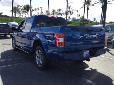 2018 F-150 SuperCrew Cab, Pickup #180398 - photo 2
