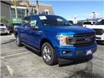 2018 F-150 SuperCrew Cab, Pickup #180398 - photo 3