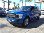 2018 F-150 SuperCrew Cab, Pickup #180398 - photo 1