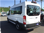 2018 Transit 150 Med Roof, Passenger Wagon #180445 - photo 6