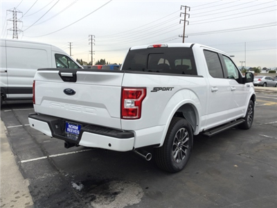 2018 F-150 SuperCrew Cab, Pickup #180457 - photo 4