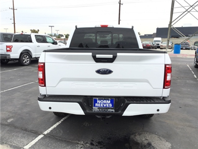 2018 F-150 SuperCrew Cab, Pickup #180457 - photo 5