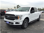 2018 F-150 SuperCrew Cab, Pickup #180457 - photo 1