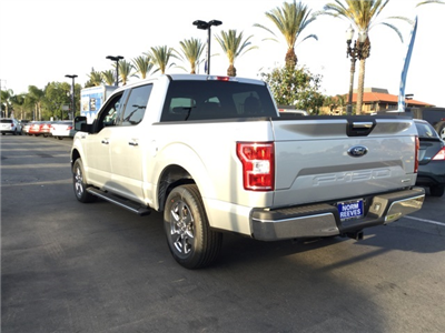 2018 F-150 SuperCrew Cab, Pickup #180491 - photo 2