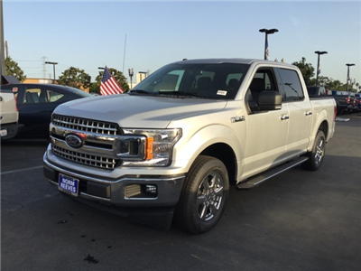 2018 F-150 SuperCrew Cab, Pickup #180491 - photo 1