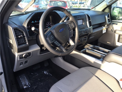 2018 F-150 SuperCrew Cab, Pickup #180491 - photo 6