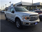 2018 F-150 SuperCrew Cab, Pickup #180491 - photo 3