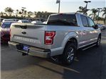 2018 F-150 SuperCrew Cab, Pickup #180491 - photo 4