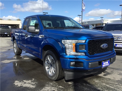 2018 F-150 Super Cab, Pickup #180525 - photo 3