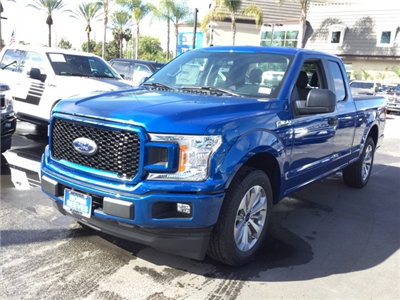 2018 F-150 Super Cab, Pickup #180525 - photo 1