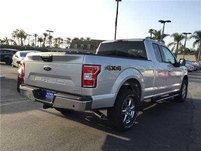 2018 F-150 Super Cab 4x4,  Pickup #180538 - photo 4