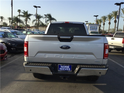2018 F-150 Super Cab 4x4,  Pickup #180538 - photo 5