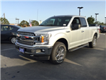 2018 F-150 Super Cab 4x4,  Pickup #180538 - photo 1