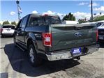 2018 F-150 SuperCrew Cab 4x2,  Pickup #180593 - photo 2