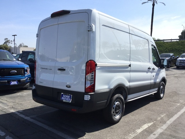 2018 Transit 250 Med Roof, Upfitted Van #180767 - photo 5