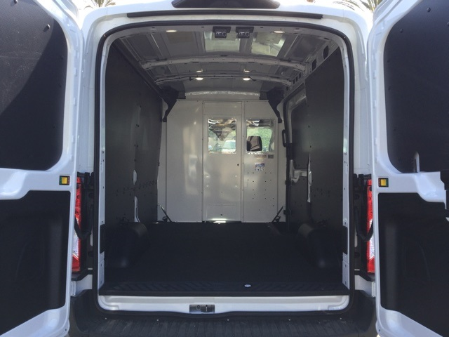 2018 Transit 250 Med Roof, Upfitted Van #180767 - photo 2