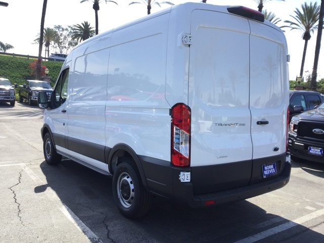 2018 Transit 250 Med Roof, Upfitted Van #180767 - photo 3