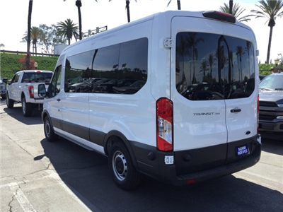 2018 Transit 350 Med Roof 4x2,  Passenger Wagon #180900 - photo 4