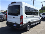 2018 Transit 350 Med Roof 4x2,  Passenger Wagon #180900 - photo 2
