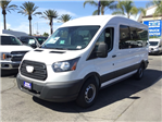 2018 Transit 350 Med Roof 4x2,  Passenger Wagon #180900 - photo 5