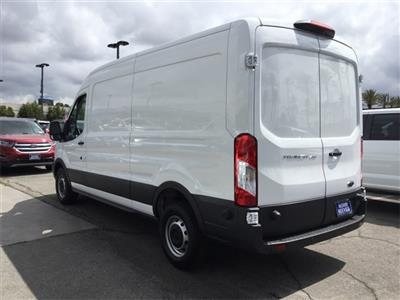 2018 Transit 250 Med Roof 4x2,  Empty Cargo Van #180914 - photo 5