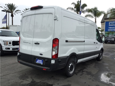 2018 Transit 250 Med Roof,  Upfitted Cargo Van #180929 - photo 4