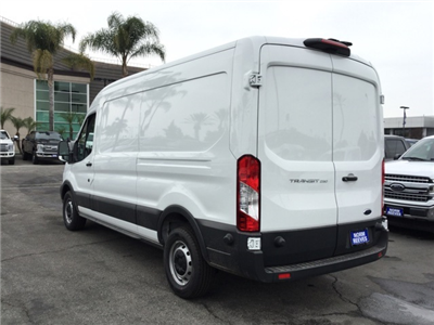 2018 Transit 250 Med Roof,  Upfitted Cargo Van #180929 - photo 5