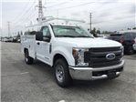 2018 F-350 Regular Cab 4x2,  Scelzi Signature Service Body #180937 - photo 3