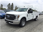 2018 F-350 Regular Cab 4x2,  Scelzi Signature Service Body #180937 - photo 1