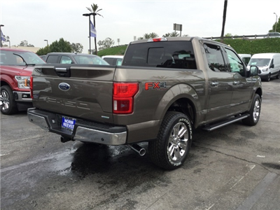 2018 F-150 SuperCrew Cab 4x4, Pickup #180939 - photo 4