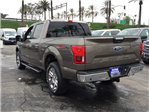 2018 F-150 SuperCrew Cab 4x4, Pickup #180939 - photo 2