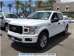 2018 F-150 SuperCrew Cab 4x4,  Pickup #181045 - photo 1