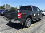 2018 F-150 SuperCrew Cab 4x4, Pickup #181069 - photo 4